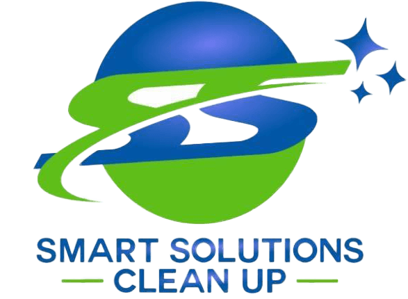 Smart Solutions Clean Up